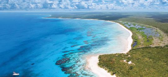Bahamas Yacht Party