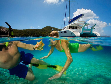 Private Bahamas Yacht Charters